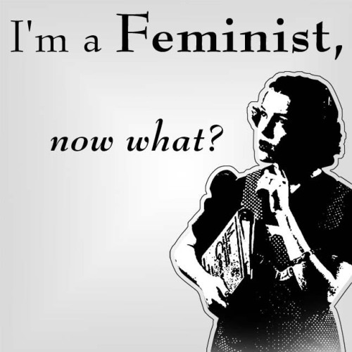 feminist now what
